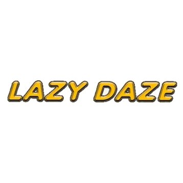 Lazy Daze Logo