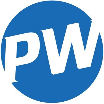 Pleasure Way Logo