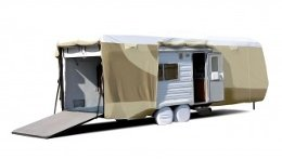 ADCO Tyvek Designer Series Toy Hauler RV Cover