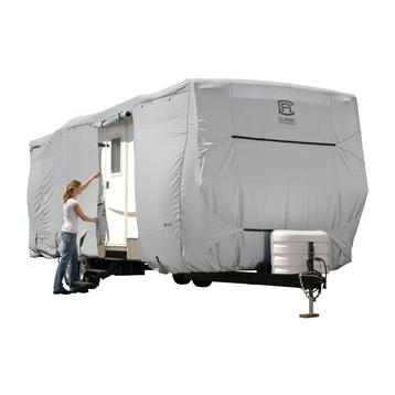 PermaPro Travel Trailer Cover
