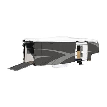 RV Style: fifth-wheel-covers; Material: tyvek-wind