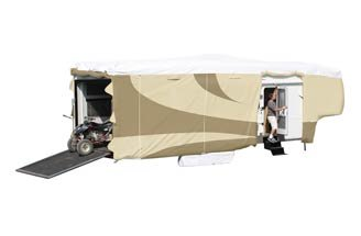 Tyvek Designer on RV style: fifth-wheel-trailer-and-fifth-wheel-toy-haulers