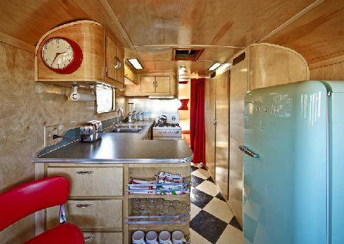 Vintage Travel Trailers Rv Lovers Direct